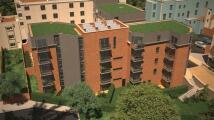1 bedroom new Flat in Bankside...