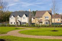 Detached property for sale in The Park @ Sutton Benger...