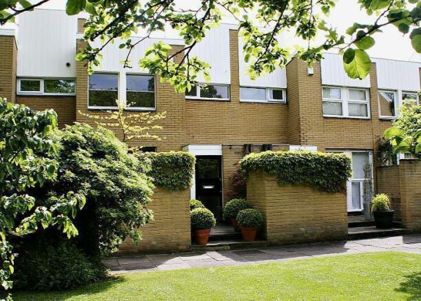 3 bedroom house for sale in highsett cambridge cambridgeshire cb2