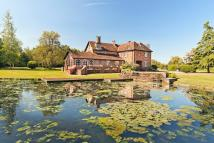 5 bed Detached property in Ford Lane, Roxton...
