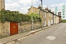 property in Bentinck Street...