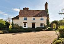 6 bed Detached property in Radwell, Baldock...