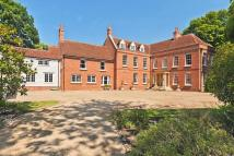 6 bedroom Detached property for sale in New Road, Hinxton...