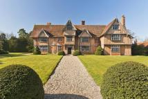 Detached property for sale in Thurston End, Hawkedon...