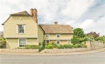 Detached home for sale in Home End, Fulbourn...