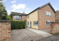5 bed Detached house for sale in Hills Lane, Ely...
