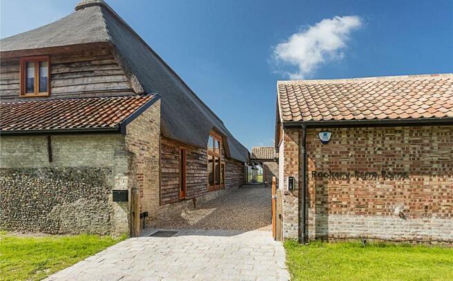 Rookery Farm Barns