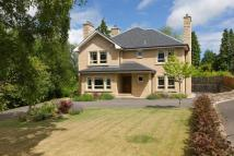5 bed Detached home for sale in Glen Road, Dunblane...