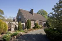 4 bed Detached house for sale in Hadron House, Ceres...