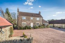 4 bedroom Detached house for sale in High Camilty...