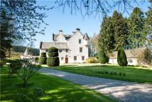 7 bed Detached house in Bannatyne House, Newtyle...