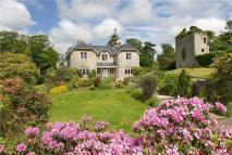 8 bed Detached property for sale in Arnot Tower...