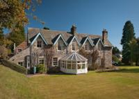 5 bed Detached property in Aros, Strathtay...