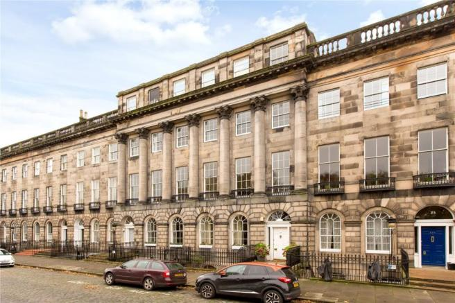 2 bedroom character property for sale in 27 3 royal for 37 royal terrace edinburgh