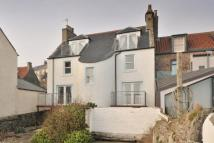 3 bedroom Terraced home for sale in John Street, Cellardyke...