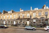 57 Northumberland Street Terraced property for sale