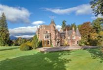 11 bedroom Detached house for sale in The Gart, Callander...