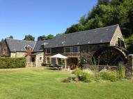 4 bed Detached property in The Mill, Borthwick Hall...