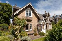 Detached house for sale in The Loaning...