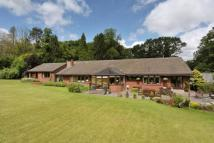 Detached Bungalow for sale in The Walled Garden...