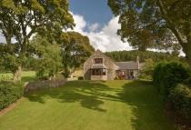 5 bedroom Detached home for sale in Windrush Farmhouse and...