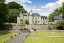 5 bed Detached home for sale in Hallyne House, Peebles...