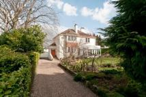 Detached home in Barden, 33 Barnshot Road...