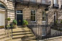 Flat in 12 Moray Place, New Town...