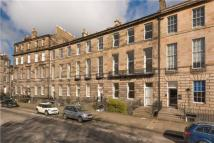 Terraced house for sale in 17 Abercromby Place...