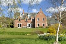 5 bed Detached home for sale in Berryburn House, Ancroft...