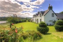 Detached property in Ardfern, Lochgilphead...