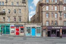 Flat for sale in Holyrood Road, Edinburgh...