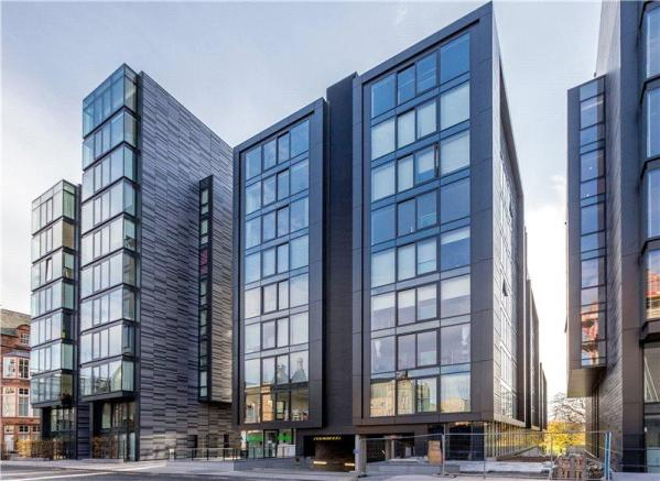 Property For Sale Quartermile Edinburgh