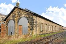 property for sale in Whitby Engine Shed, Windsor Terrace, Whitby, North Yorkshire, YO21 1YN