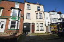 Terraced property for sale in West Street, Bridlington...