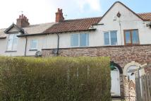 2 bedroom semi detached property in Huntington Road, York...