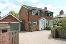 4 bed Detached house for sale in Main Street, Escrick...