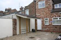 8 bedroom Terraced house for sale in Clarence Street, York...
