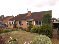 Bungalow to rent in Elder Grove, Haxby, York...