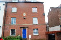 Flat to rent in Agar Court, Agar Street...