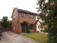 3 bedroom semi detached house in Brunel Court, York...