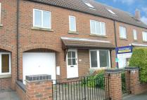4 bed Terraced property to rent in Moorlands Road, Fulford...