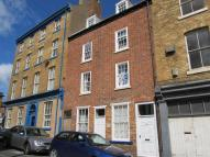 7 bed home in St Sepulchre Street...