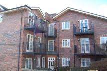 St. Catherines Court Flat to rent