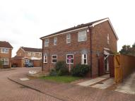 2 bed semi detached home to rent in Waterman Court, York, ...