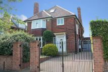 4 bedroom Detached home for sale in Ridgeway, York, YO26 5BZ
