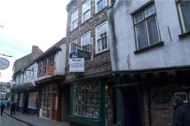 Commercial Property for sale in Shambles, York, YO1 7LX