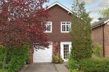 4 bed Detached house in Caedmon Close...