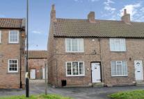 2 bedroom End of Terrace property for sale in Main Street...