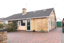 3 bed semi detached property for sale in Pennine Close...